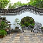 garden-in-chinese-style